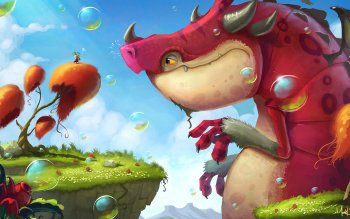 Fantasy - Creature Wallpapers and Backgrounds ID : 246194