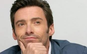 Celebrity - Hugh Jackman Wallpapers and Backgrounds ID : 246214