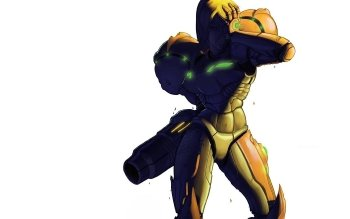 Video Game - Metroid Wallpapers and Backgrounds ID : 2464