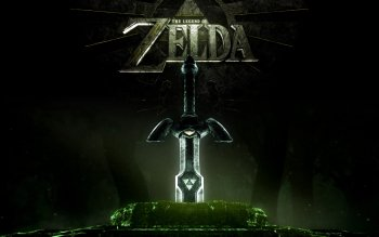 Video Game - The Legend Of Zelda Wallpapers and Backgrounds ID : 246514