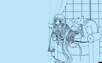 Anime - Chobits Wallpapers and Backgrounds ID : 246646