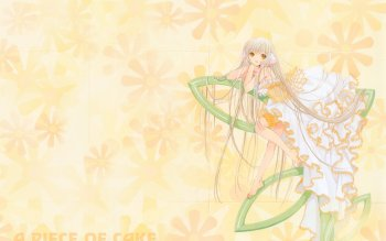 Anime - Chobits Wallpapers and Backgrounds ID : 246854