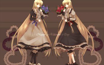 Anime - Chobits Wallpapers and Backgrounds ID : 246888