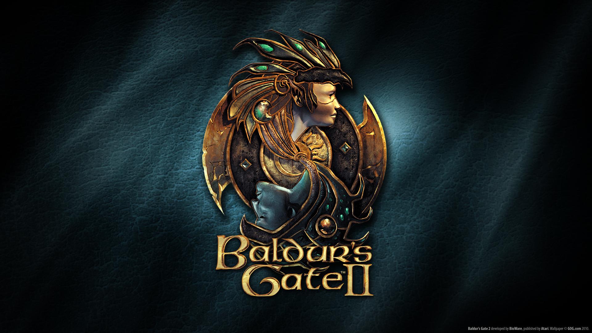 Baldurs Gate Fondo De Pantalla Hd Fondo De Escritorio