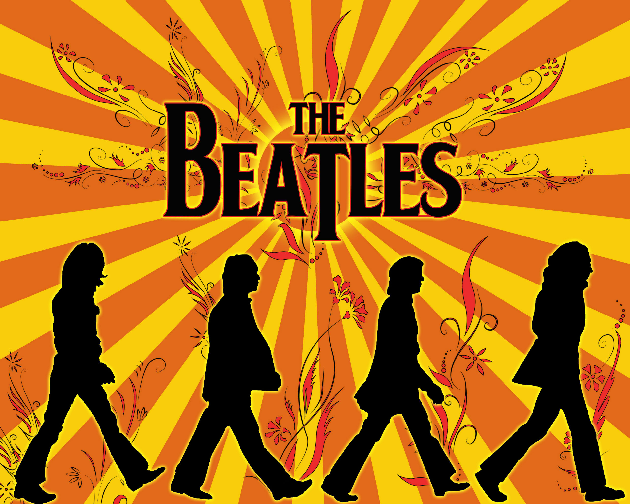 The beatles full hd wallpaper and hintergrund 2560x2048 - The beatles wallpaper iphone ...