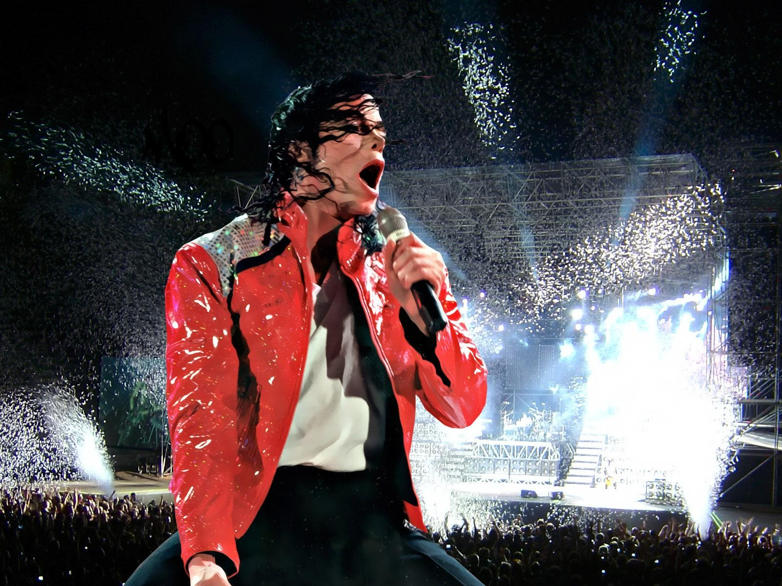 Michael Jackson Wallpaper And Background Image
