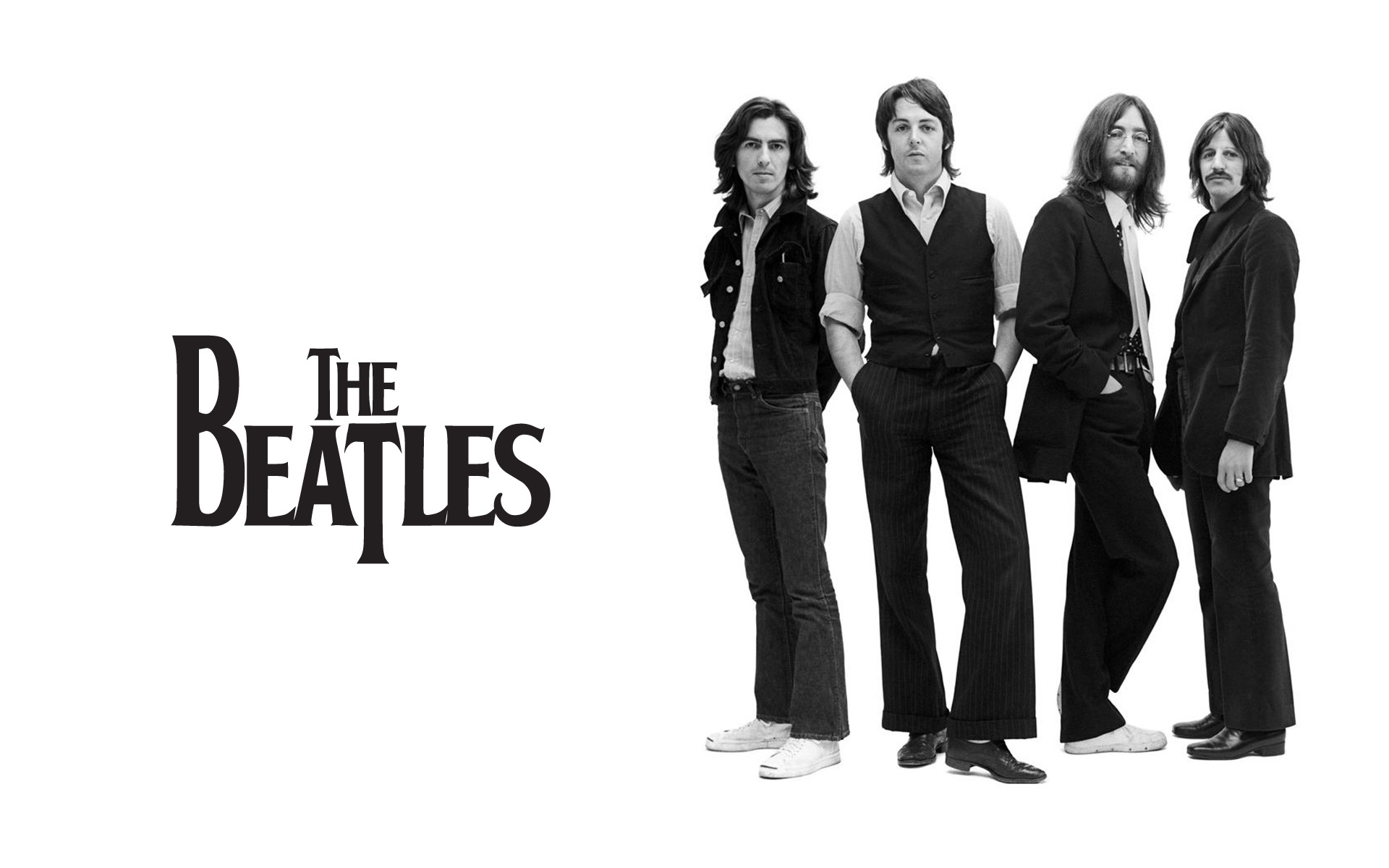 The Beatles HD Wallpaper   Background Image   1920x1200 ...
