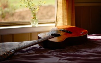 Music - Guitar Wallpapers and Backgrounds ID : 247546