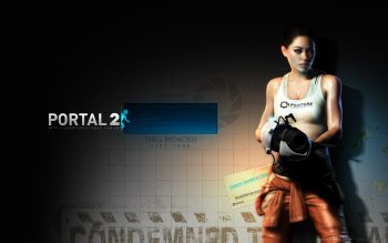 Video Game - Portal Wallpapers and Backgrounds ID : 247994