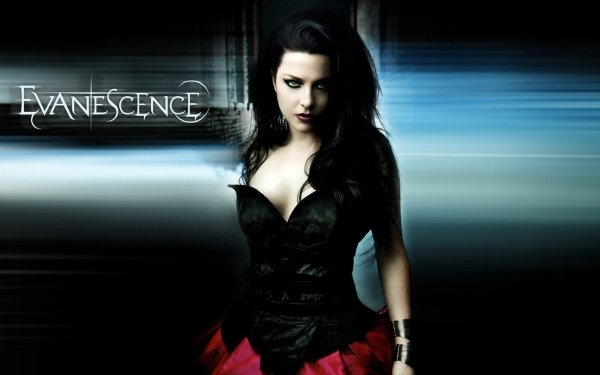 Music Evanescence Band (Music) United States Amy Lee HD Wallpaper | Background Image