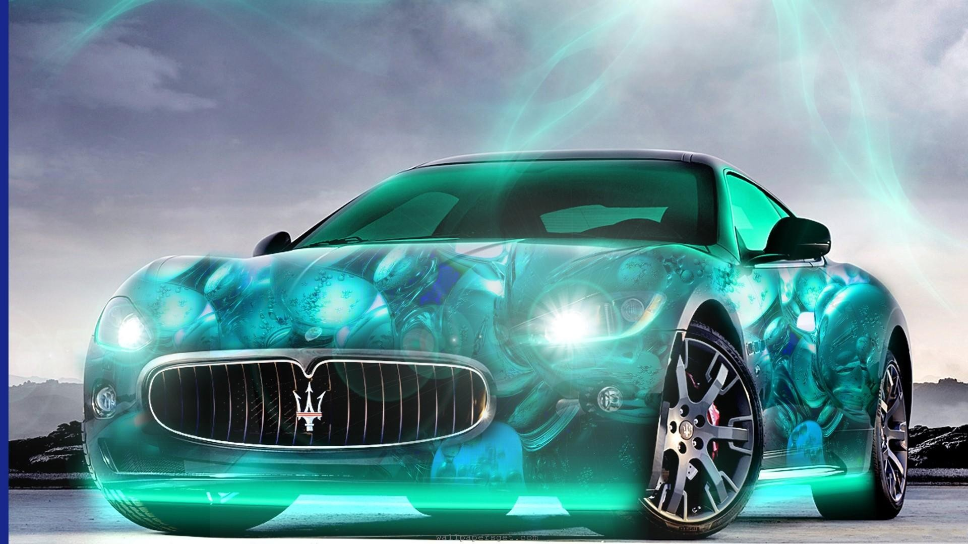 Maserati hd wallpaper background image 1920x1080 id 248818 wallpaper abyss - Car live wallpaper ...