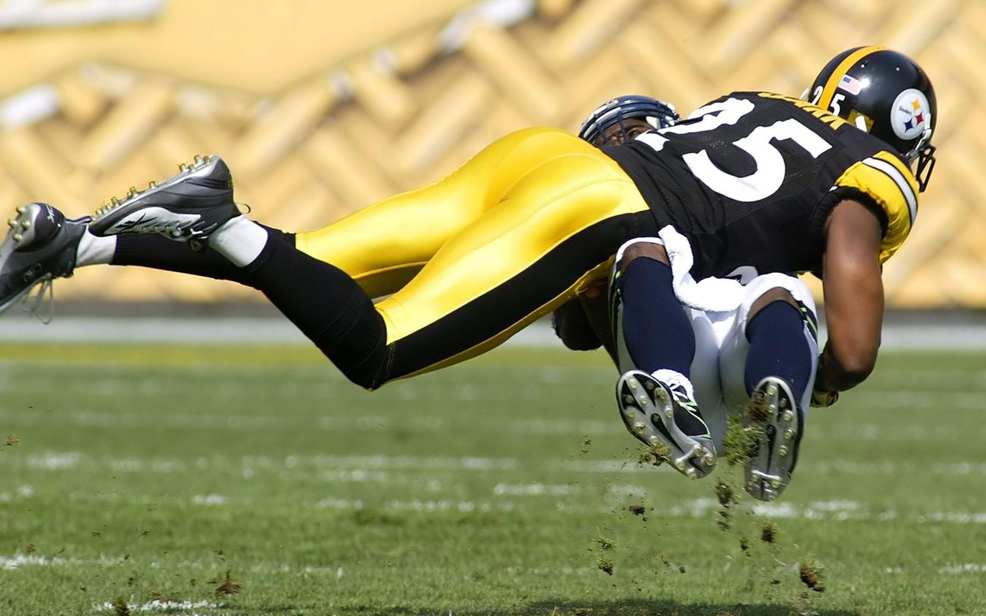 American Sports Material Wallpapers: Pittsburgh Steelers HD Wallpaper