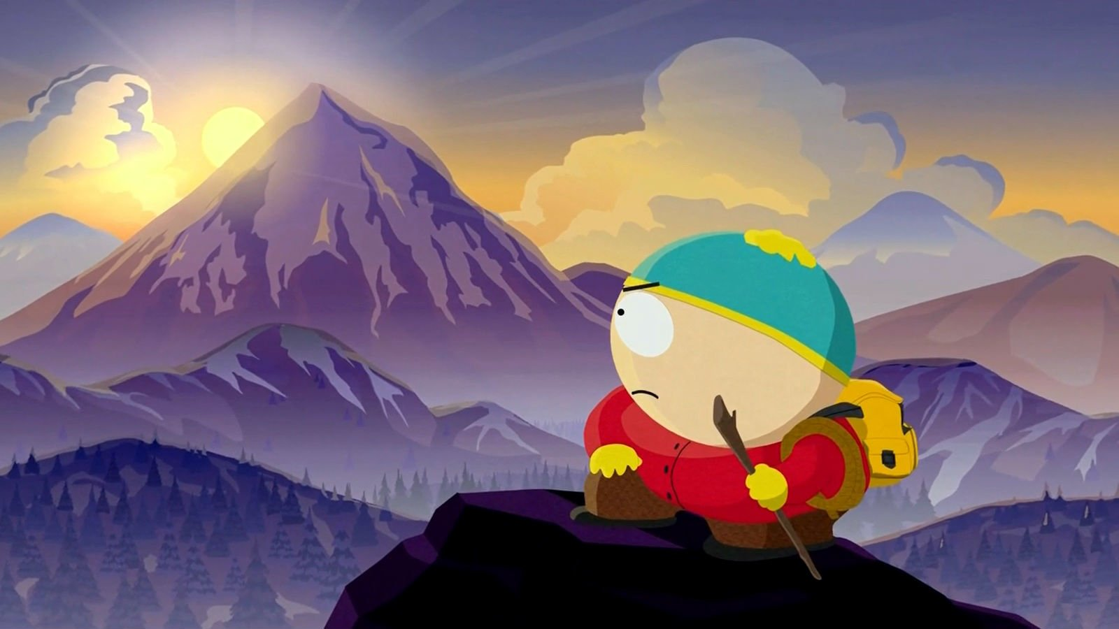 194 south park hd wallpapers | background images - wallpaper abyss
