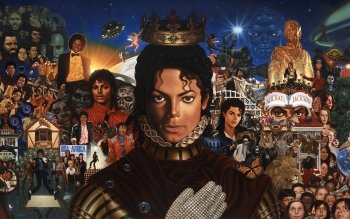 Music - Michael Jackson Wallpapers and Backgrounds ID : 248304
