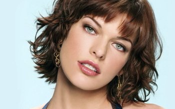 Celebrity - Milla Jovovich Wallpapers and Backgrounds ID : 248358