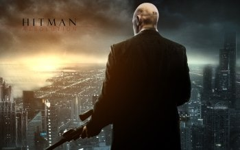 Video Game - Hitman Wallpapers and Backgrounds ID : 248616