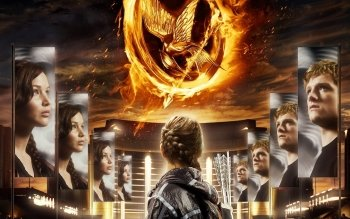 Movie - The Hunger Games Wallpapers and Backgrounds ID : 249078