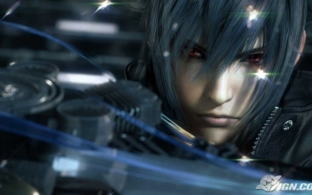 Video Game - Final Fantasy Wallpapers and Backgrounds ID : 24908