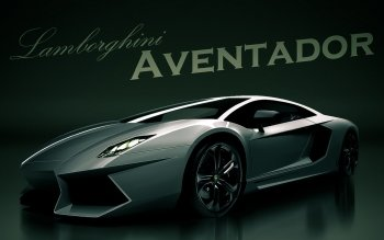 Vehicles - Lamborghini Wallpapers and Backgrounds ID : 249256
