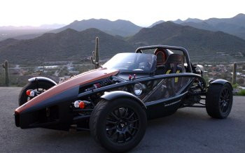 Vehicles - Ariel Atom Wallpapers and Backgrounds ID : 249514