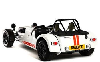 Vehicles - Caterham Wallpapers and Backgrounds ID : 249618