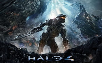 Video Game - Halo Wallpapers and Backgrounds ID : 249718