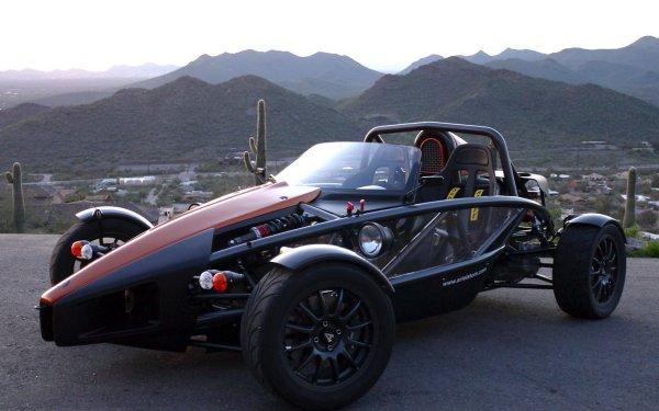 Vehicles Ariel Atom HD Wallpaper | Background Image