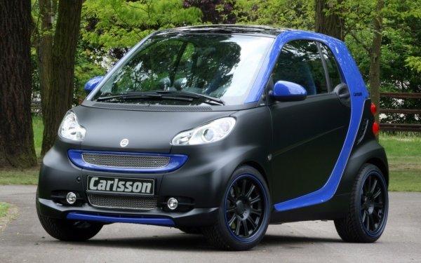 Vehicles Smart HD Wallpaper | Background Image