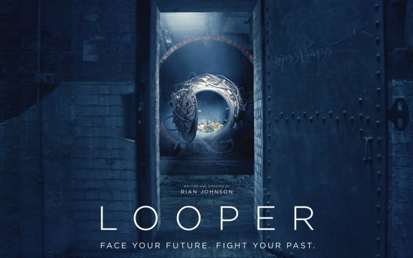 Movie Looper HD Wallpaper | Background Image