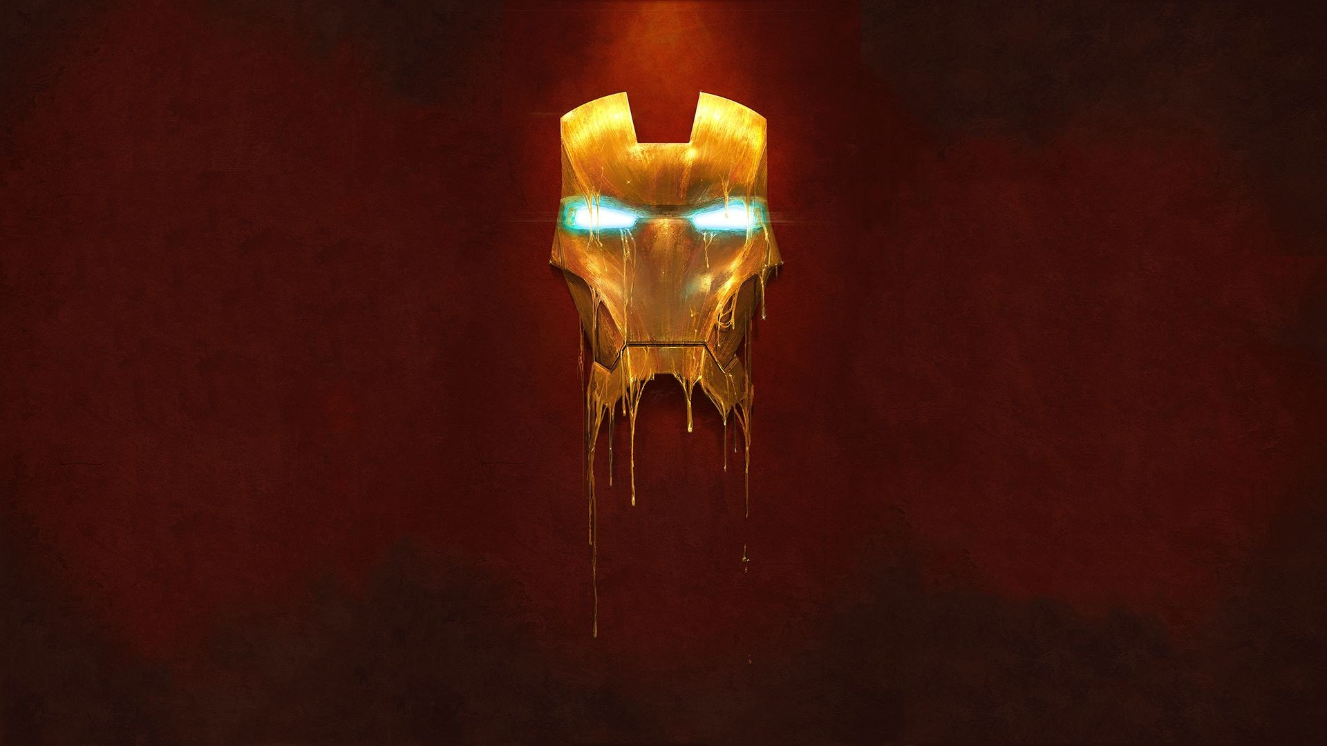 Iron Man HD Wallpaper Background Image