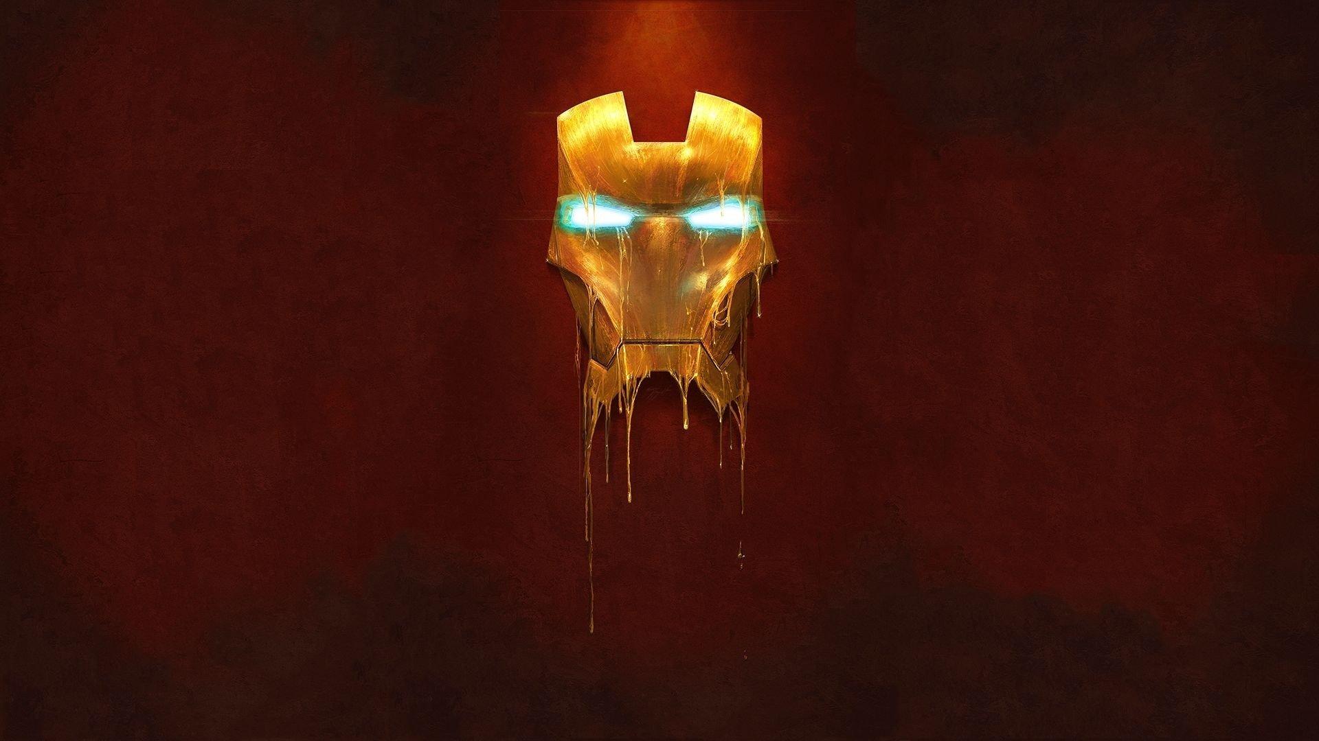 Iron Man Full HD Fond d'écran and Arrière-Plan | 1920x1080 | ID:250126