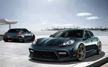 Vehicles - Porsche Wallpapers and Backgrounds ID : 250024