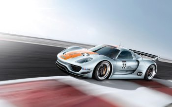 Vehicles - Porsche Wallpapers and Backgrounds ID : 250026