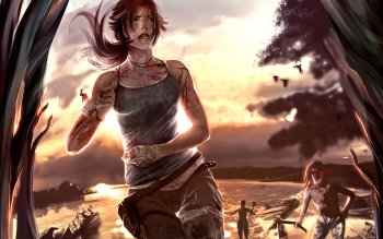 Video Game - Tomb Raider Wallpapers and Backgrounds ID : 250336