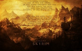 Video Game - Skyrim Wallpapers and Backgrounds ID : 250444
