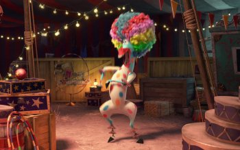 Película - Madagascar 3: Europe's Most Wanted Wallpapers and Backgrounds ID : 250704