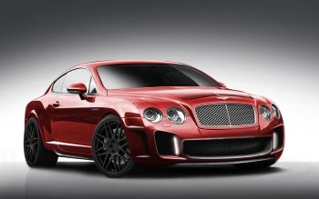 Voertuigen - Bentley Wallpapers and Backgrounds ID : 250758