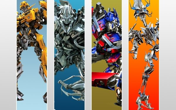 TV Show Transformers Movie Sci Fi Robot Game Video Game HD Wallpaper | Background Image