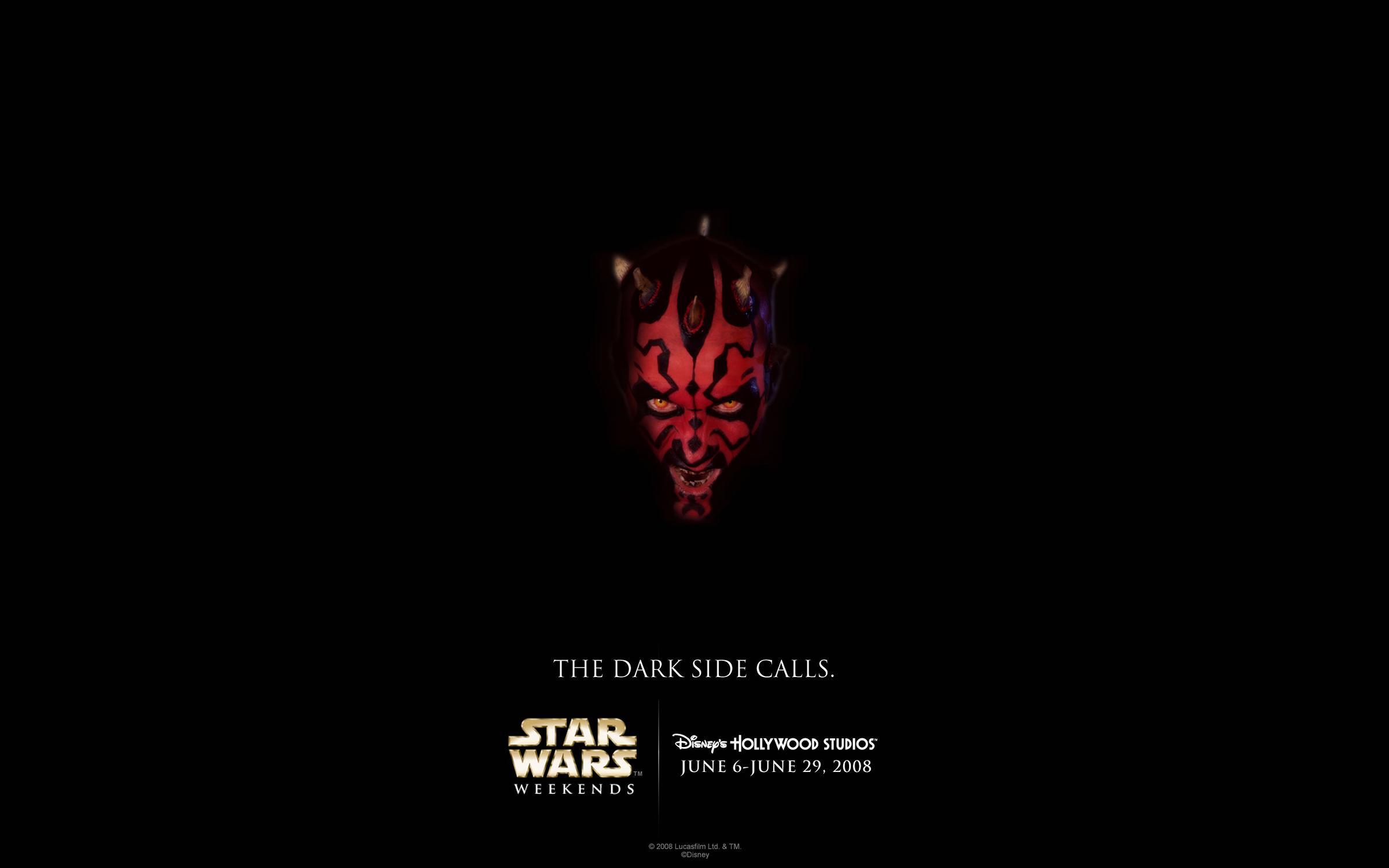 Star Wars Hd Wallpaper Background Image 2400x1500 Id 251704
