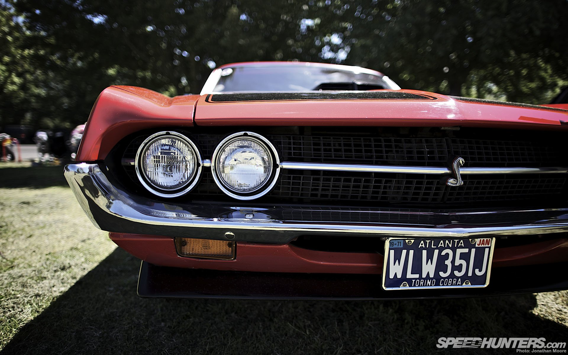 Ford Torino Cobra Fondo De Pantalla Hd Fondo De Escritorio