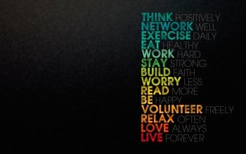 Diversen - Motivational Wallpapers and Backgrounds ID : 251038