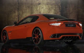 Vehicles - Maserati Wallpapers and Backgrounds ID : 251384