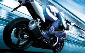 Vehicles - Motorcycle Wallpapers and Backgrounds ID : 25154