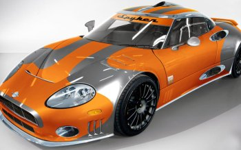 Vehicles - Spyker Wallpapers and Backgrounds ID : 251578