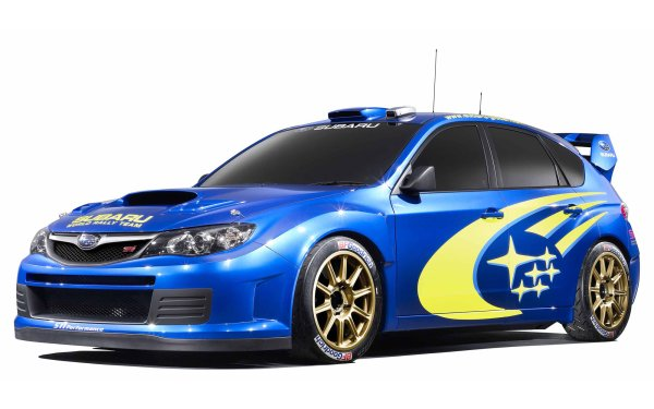Vehicles Subaru HD Wallpaper | Background Image