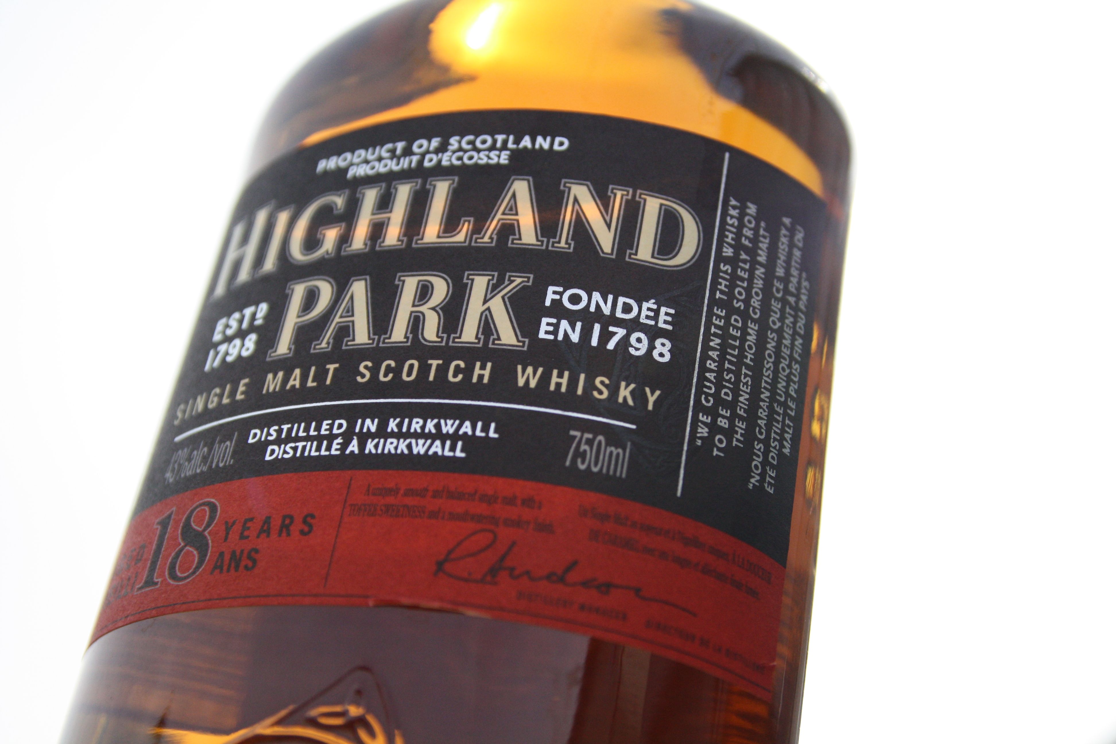 Whisky 4k ultra hd wallpaper background image 3888x2592 id 252154 wallpaper abyss - Highland park wallpaper ...