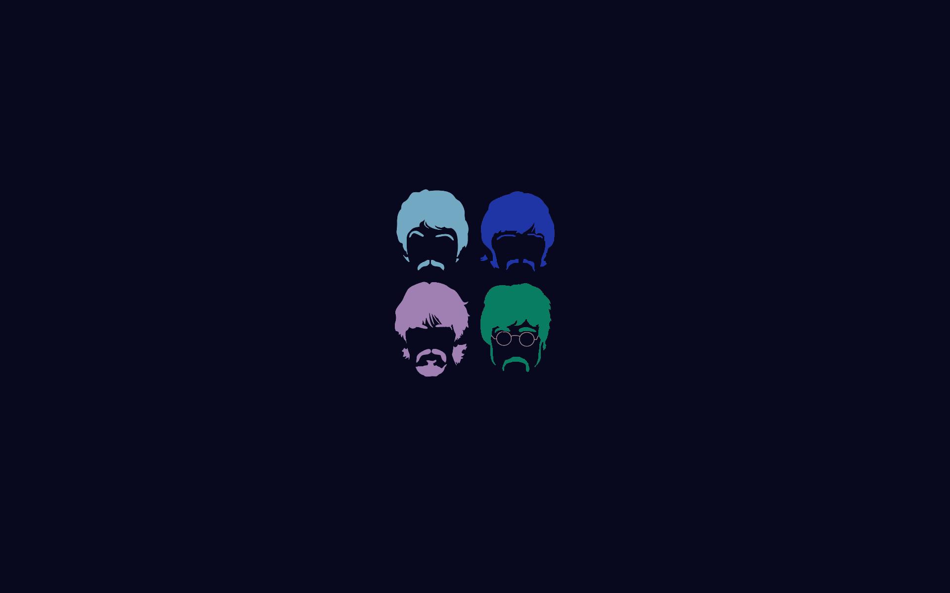 The Beatles Papel De Parede Hd Plano De Fundo 1920x1200 Id