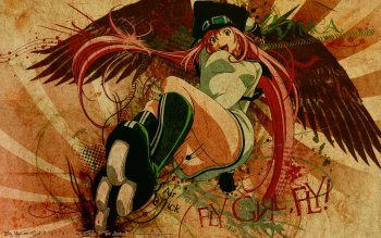 Anime - Air Gear Wallpapers and Backgrounds ID : 252676