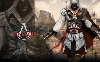 Video Game - Assassin's Creed II Wallpapers and Backgrounds ID : 252954