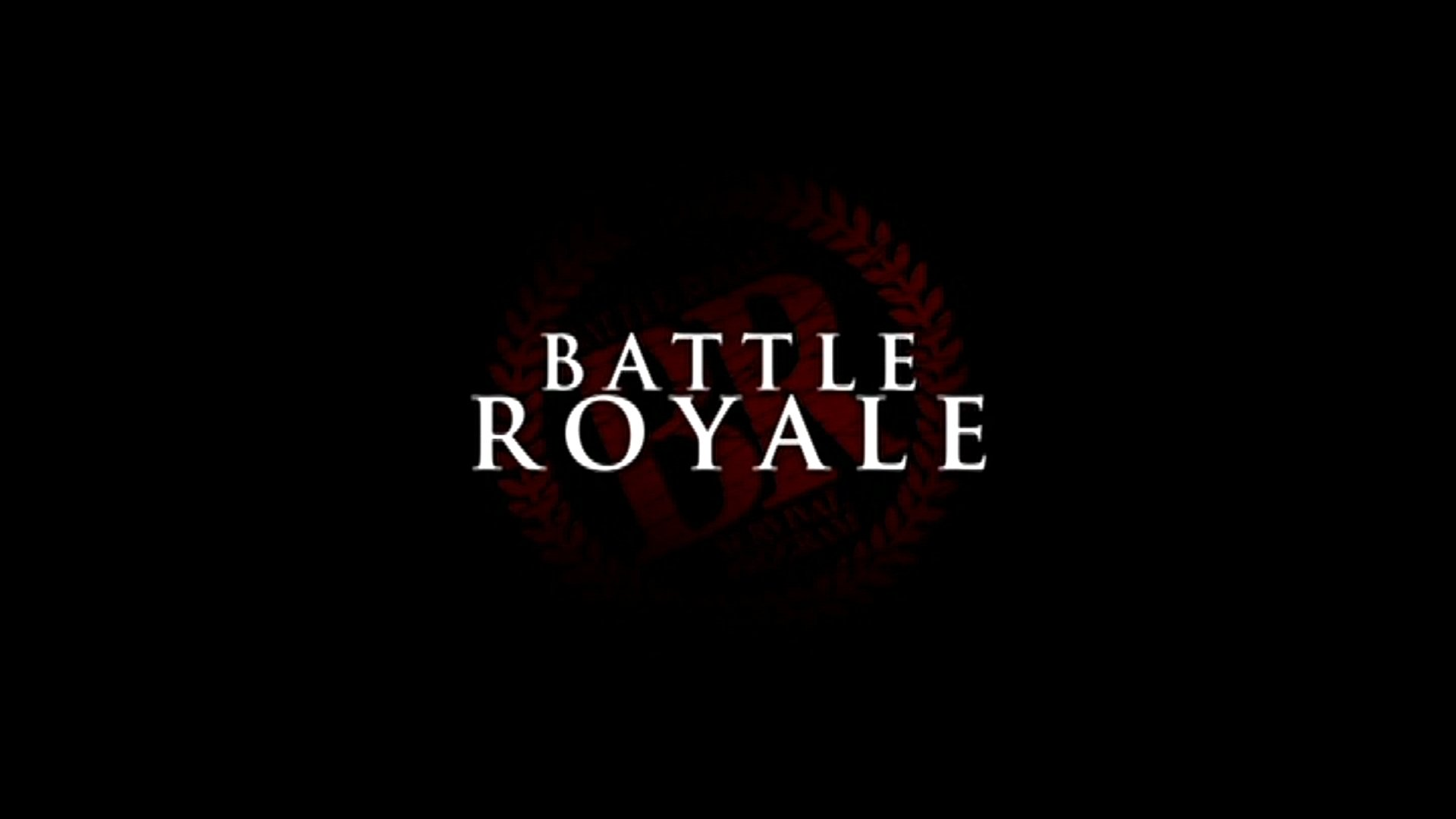 battle royal symbolism A detailed discussion of the writing styles running throughout battle royal or, the invisible man battle royal or, the invisible man including including point of view, structure, setting, language, and meaning.